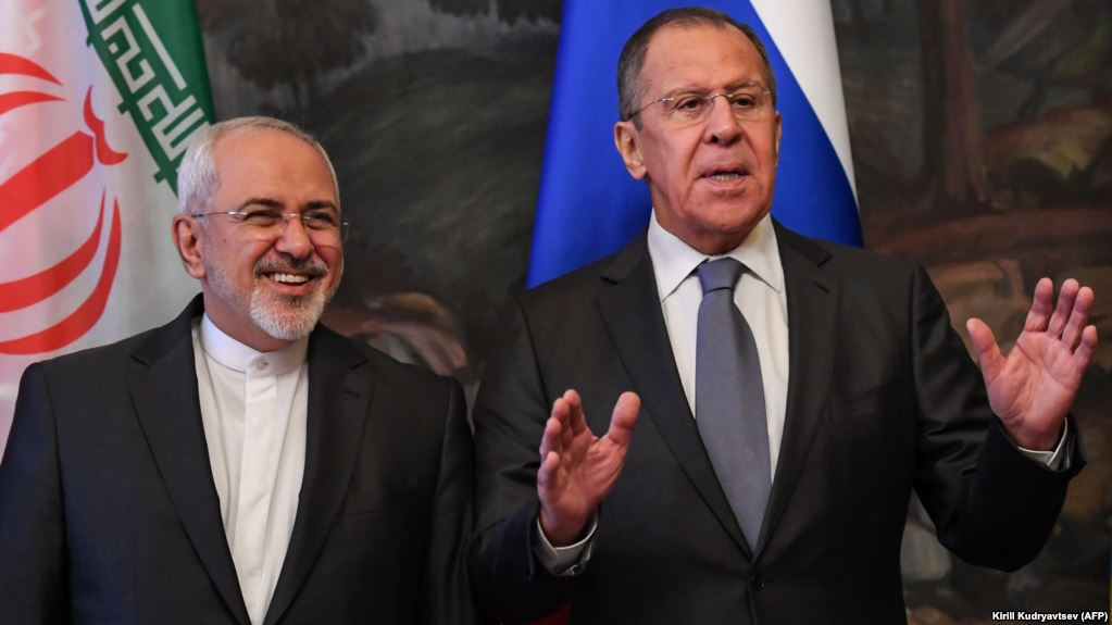Iran and Russia's hypocrisy on display in a new declaration