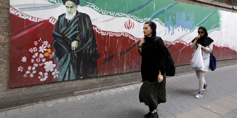 Women are crucial to resisting Iran's regime