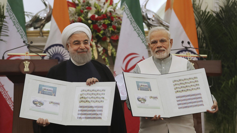 Iran's exports to India fall over 94 percent in first quarter of 2020