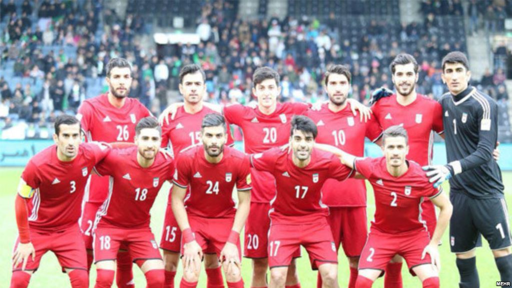 Soccer-blow for Iran as Kosovo friendly cancelled