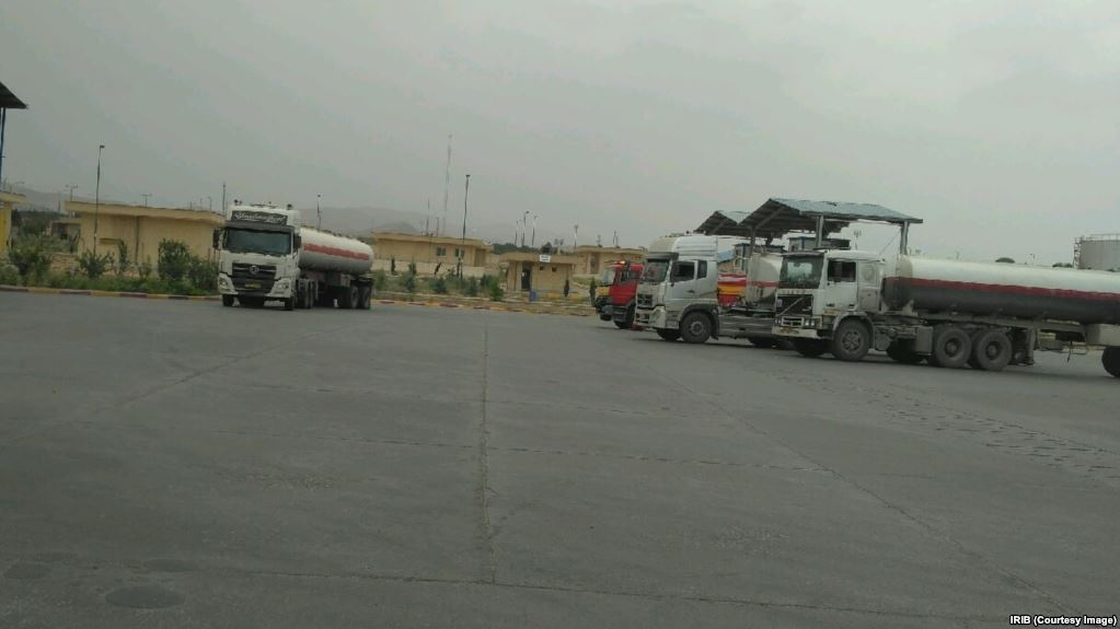 Iran's striking truckers jolt government into addressing grievances
