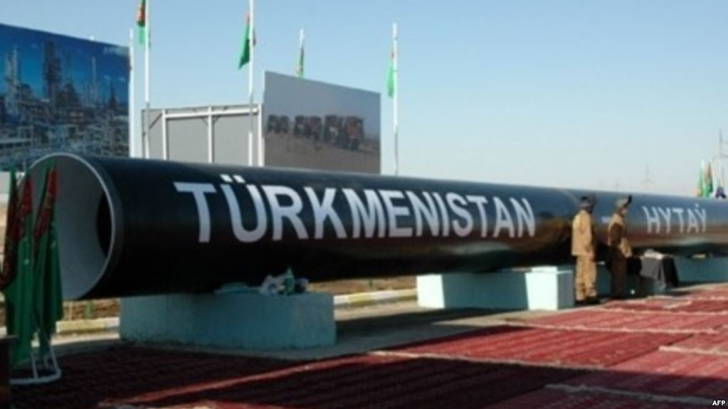 Iran views Turkmenistan-India gas pipeline as unlikely