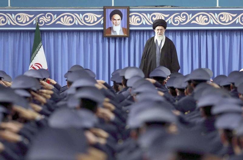 Iran's attacks and threat of 'all-out war' mean regime change is still the best U.S. policy