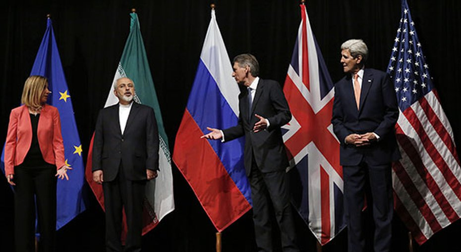 Europe withdraws from Iran after America enters conflict