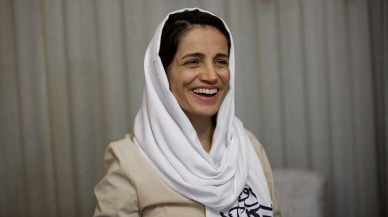 Iranian activist Sotoudeh back in prison after temporary release