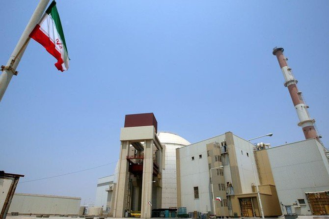 Iran months from hitting enriched uranium cap despite acceleration