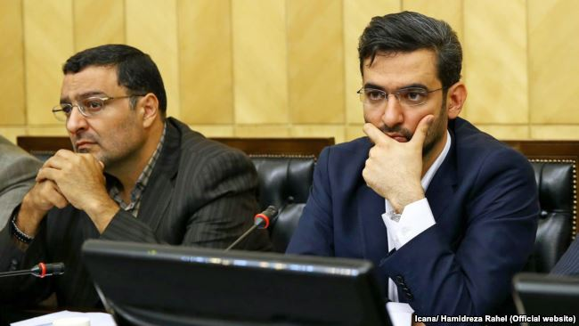 Minister's petition to lift Twitter ban in Iran rejected