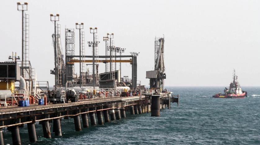 Iranian oil in perfect storm of storage shortage, low demand, sanctions