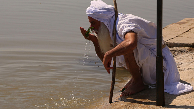 Mandaeans in Iran: Discrimination begins at birth