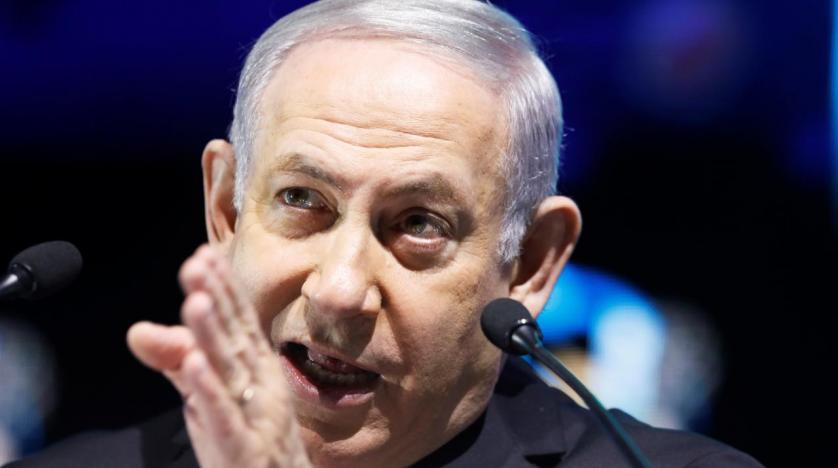 Netanyahu says Iran pays $700 million to Hezbollah annually
