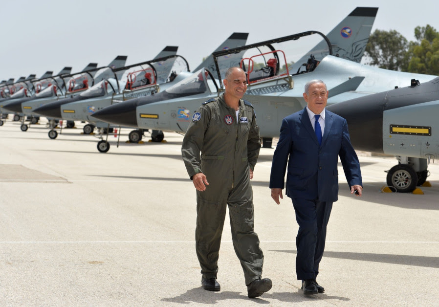 Israel: Netanyahu doesn't rule out taking battle inside Iran