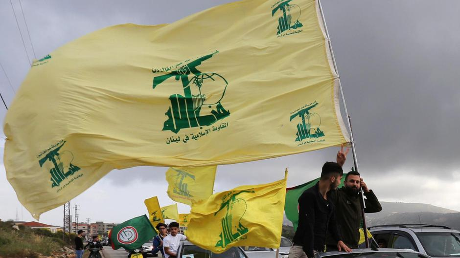 Moroccan security forces arrest Lebanese affiliated with Hezbollah