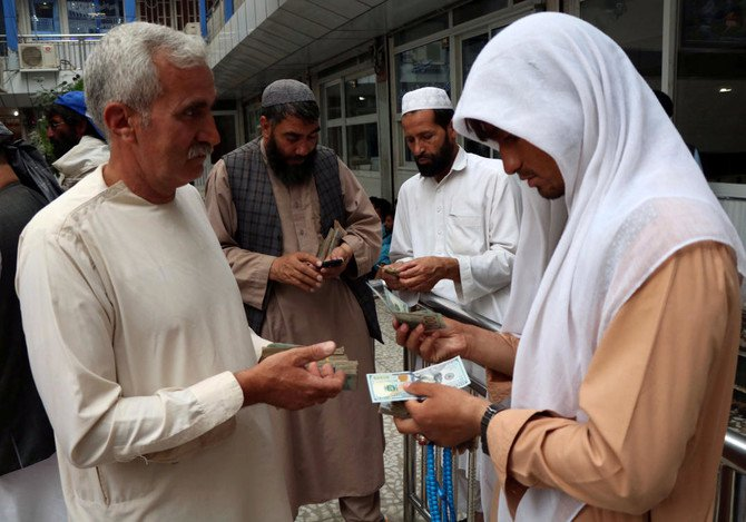 An Afghan money-changer's story of smuggling dollars to Iran
