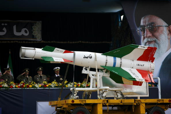 Continued Iranian ballistic missile activities require unified response