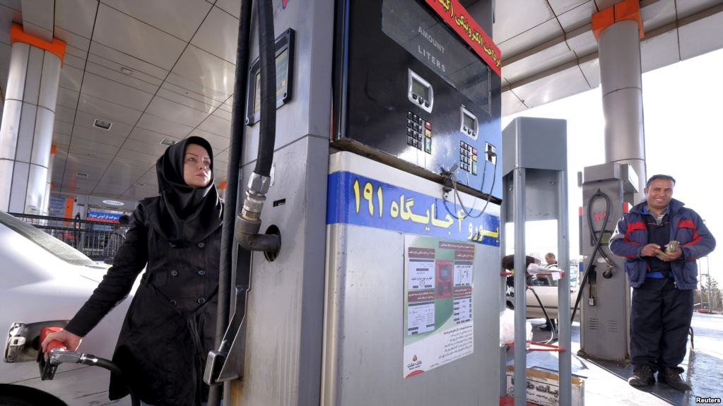 Iran imposes fuel rationing, increases prices