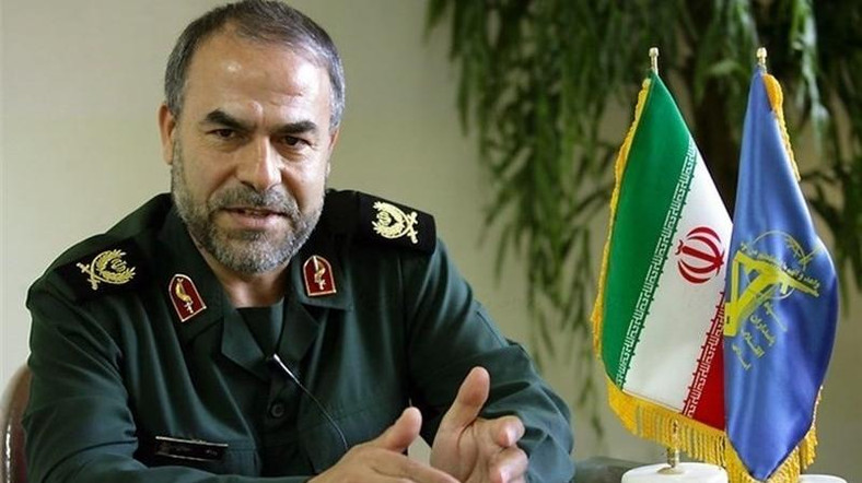 Iranian commander threatens to 'raze Tel Aviv and Haifa' if US attacks