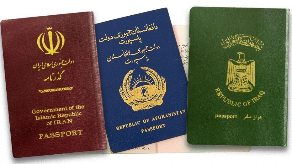 More Iranians 'buying' passports in other countries to evade US travel ban, sanctions