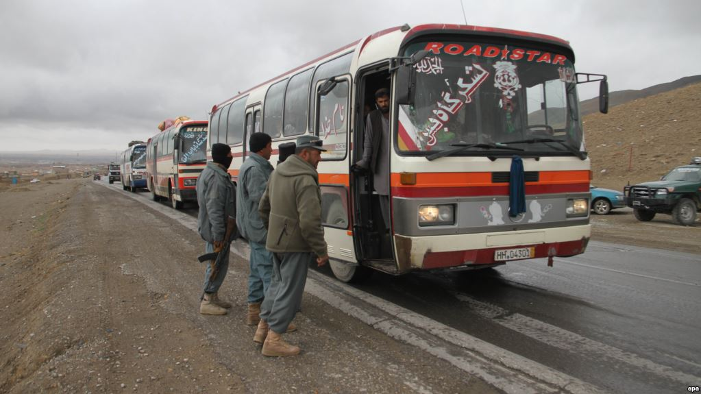 Iran official says Taliban ready to resume cross-border transport