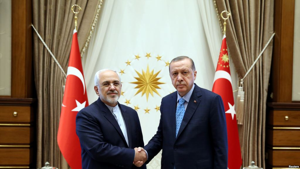 Turkey and Iran orchestrate joint military operations against Kurdish insurgents