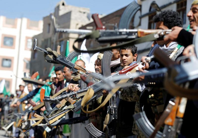 Iran-backed Houthis kill imam, 9 worshippers for following Saudi Eid al-Fitr moon sighting