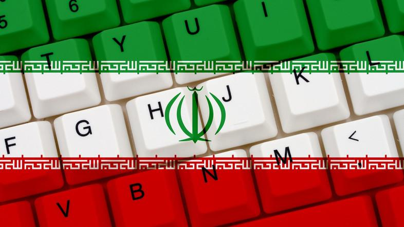 The hacking of Iran's hackers