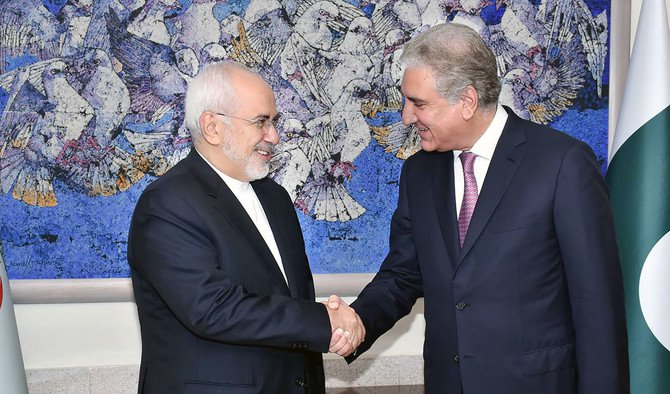 Iran looks to Pakistan for mediation