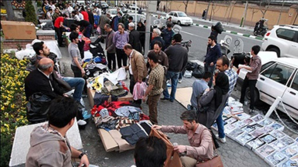 Foreigners are 'looting' Iranian markets – economist