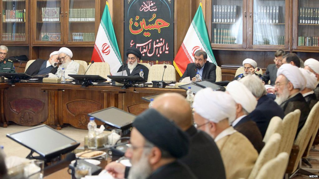 Iran's Expediency Council: a tool to bypass laws