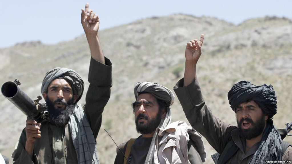 Two Iranian members of Taliban killed in Afghanistan