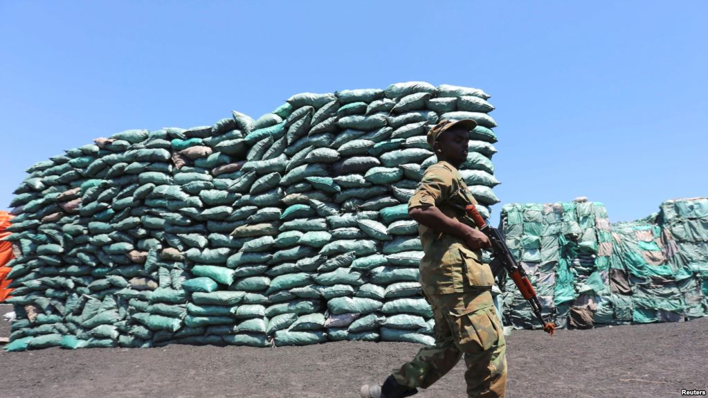 In Somalia, Iran is replicating Russia's Afghan strategy