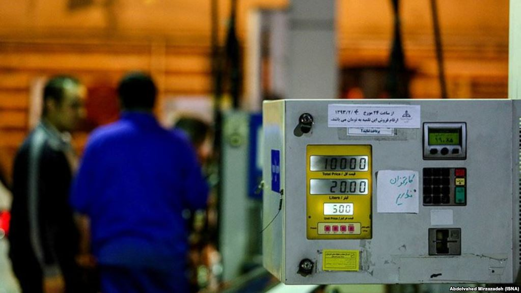 Who benefits from the rise in gas prices — The rich, the poor or the regime?