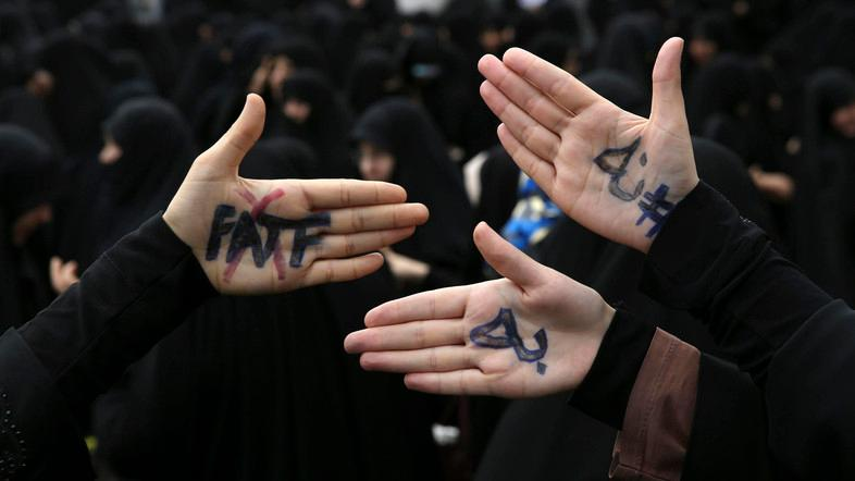Iran's long battle with FATF