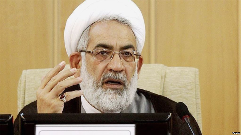 Iran's prosecutor says amputations reduced to avoid international condemnation
