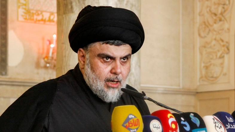Why Iran's proxies in Iraq have warned against intra-Shiite war
