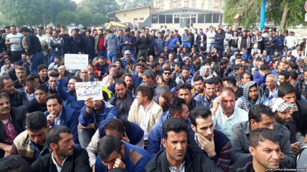 July Iran protests report: 237 protests in 85 cities
