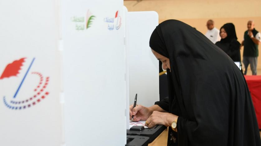 Iran seeks to disrupt Bahrain elections
