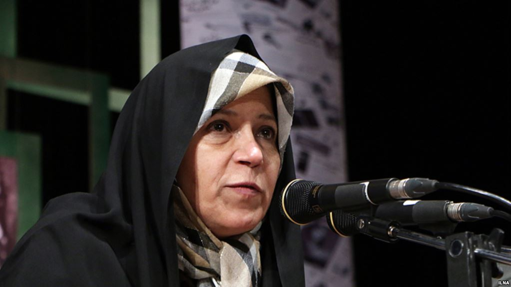 Faezeh Hashemi: If polygamy in Iran is good, it should be permitted for women too