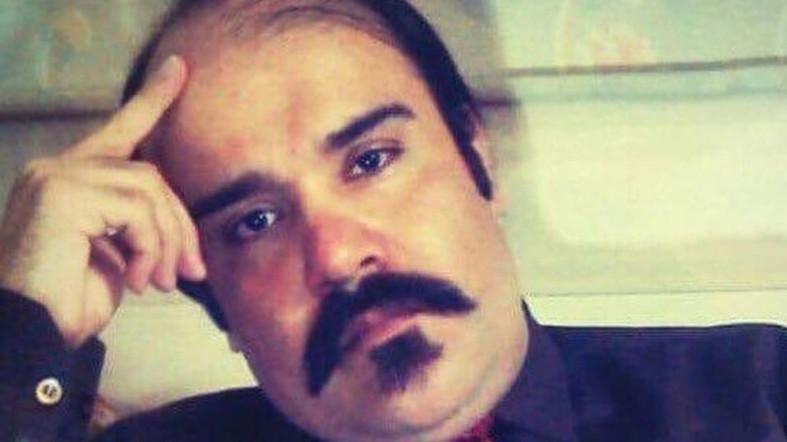 Iranian activist on hunger strike dies in prison