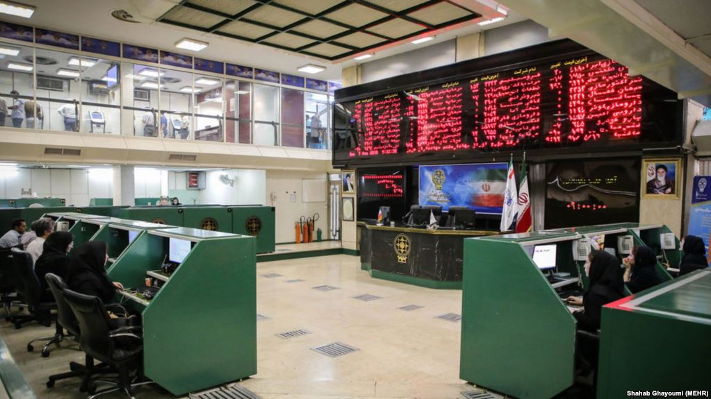 Why Iran's Bourse is lower than Venezuela and Zimbabwe?