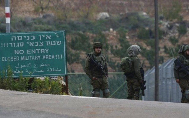 Israel establishes rapid intervention force to prevent Hezbollah incursion