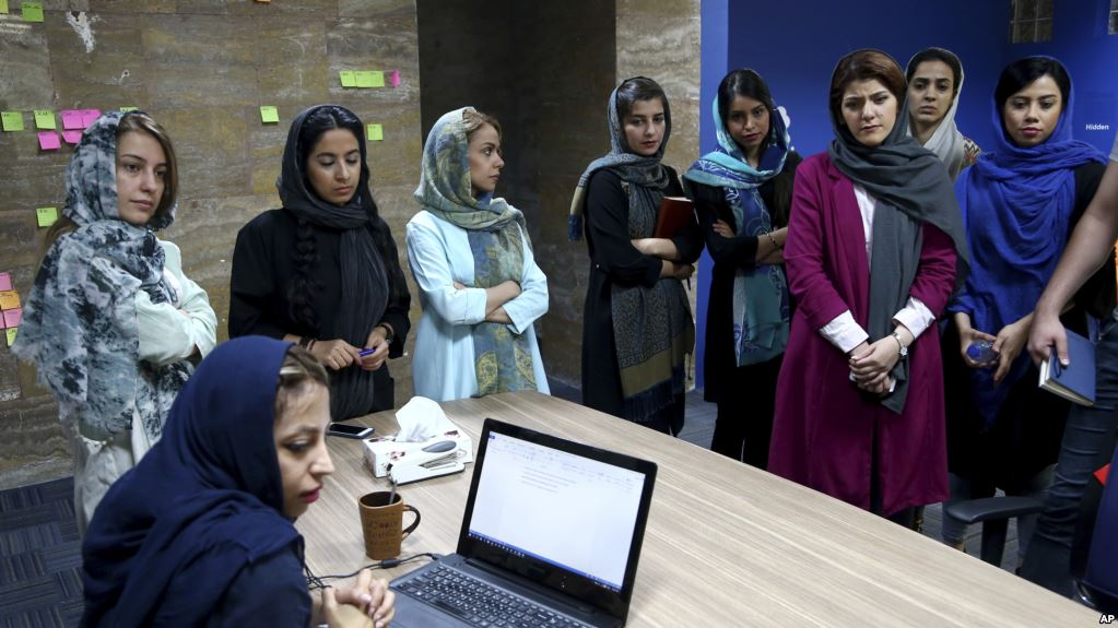 Iranian startups offer opportunities in an unstable economy