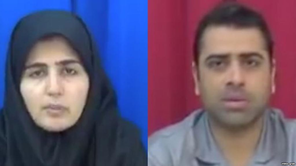 Imprisoned Iranian labor activists threatened with heavier sentences if they talk to the media