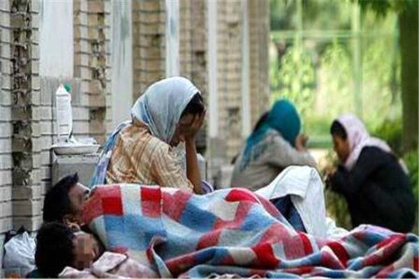 'Disguised as homeless, Iranian exporters pocketed billions'
