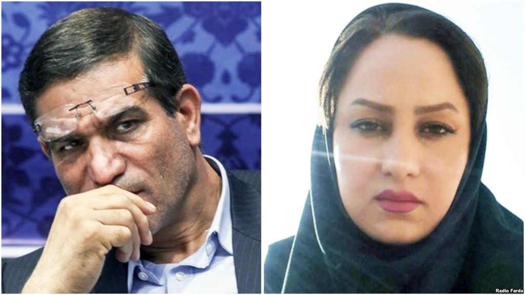 Iran: Veteran lawmaker and former Guards commander convicted of rape