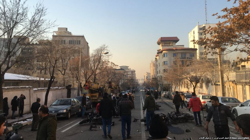 Iran's Gonabadi Dervish activists face more harsh treatment by government