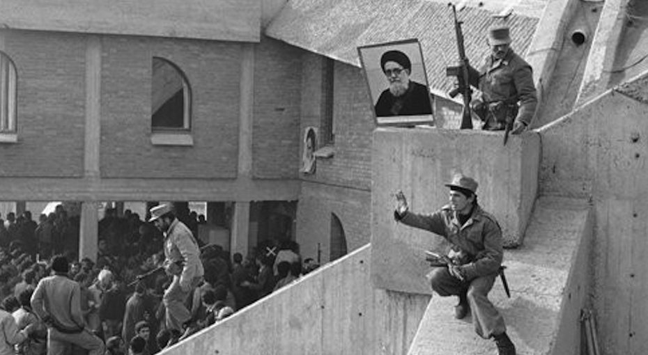 "Iran: How did the revolution become ""Islamic""?"