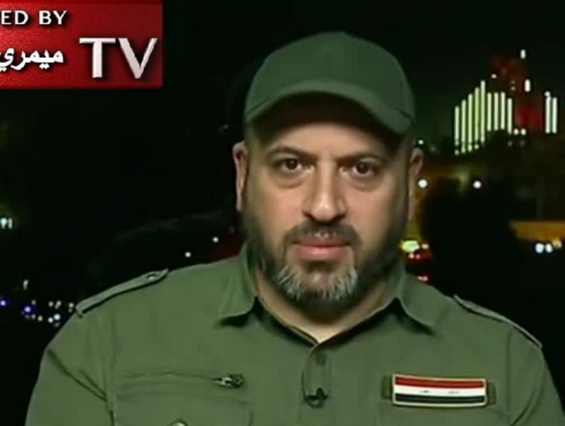 Shia militia commander detained in Iraq after criticising Iran