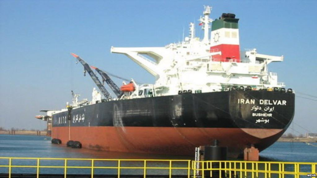 Syria expects to receive shipments of Iranian oil, Russian wheat