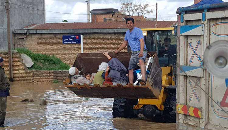 Hit by deadly floods, discrimination, Iran's Baluchistan calls for help