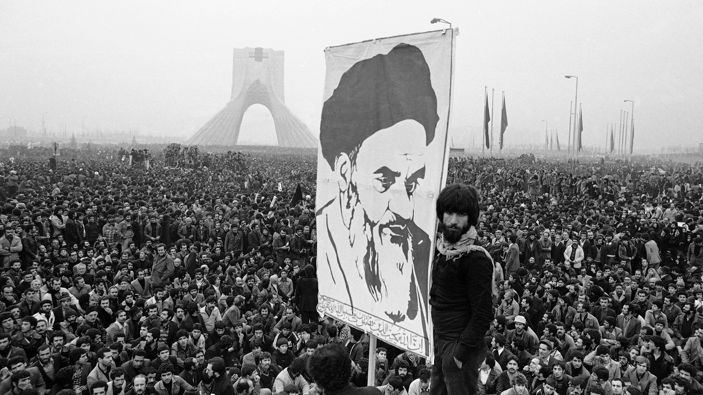 Why have Iranians turned away from Shi'ism?
